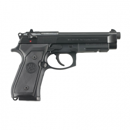 BERETTA M9A1 Trijicon for Sale in Black finish, 9mm
